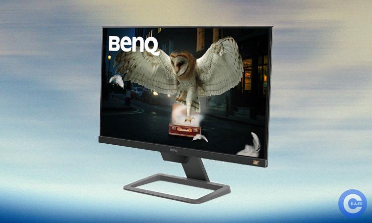 BenQ EW2480